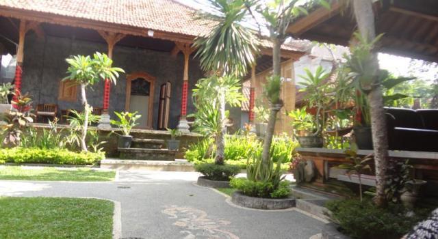 OjekS-Homestay-photos-Exterior-Hotel-information