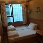 香港で安い!トイレバス付きシングル2500円~4000円のホテル11選