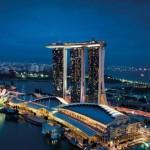シンガポールで憧れの最高級5つ星ホテルだけ厳選11選!