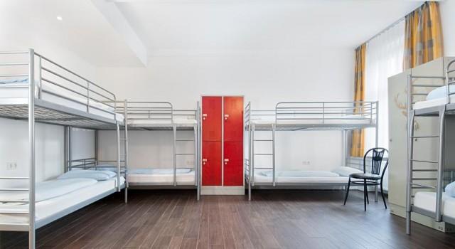 ミュンヘンでおすすめ3000円以下のドミトリー7選+5000円以下の個室2選(2019/5追記)
