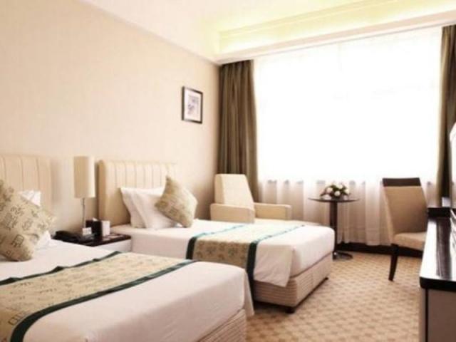 上海で清潔!安い!お得な4000円~8000円のホテル10選