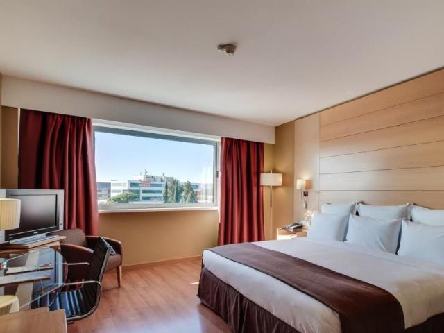 バルセロナでコスパ最強!ダブル・ツイン5500円~10,000円のホテル7選