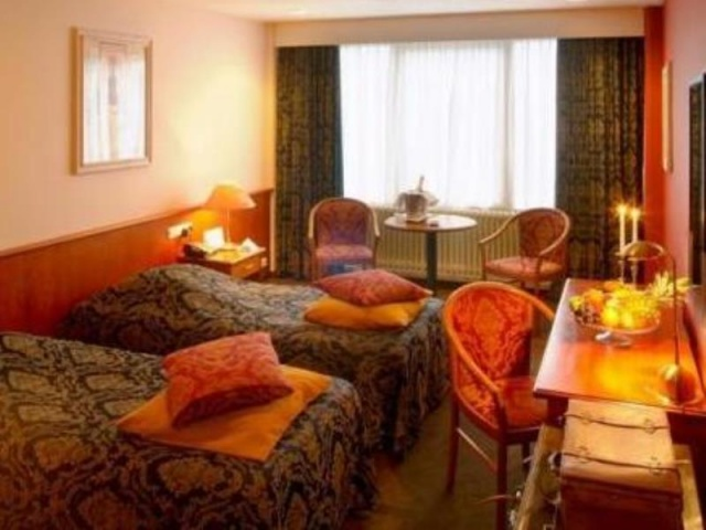 アムステルダムで安い!清潔!7000円~10,000円のホテル10選