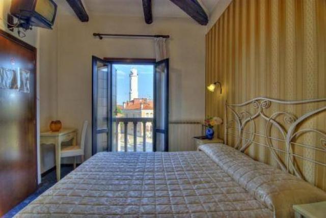 ヴェネツィアで日本人におすすめ!シングル5000円~8000円のホテル7選