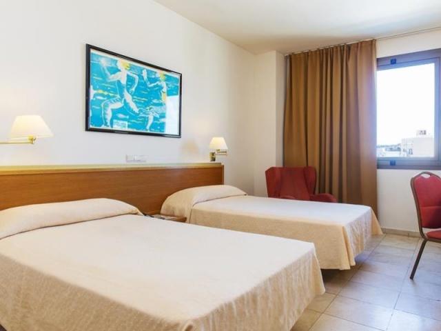 バレンシアで日本人におすすめ!一万円以下のホテル8選