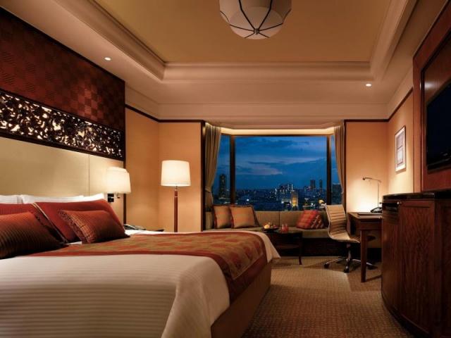 バンコクである意味コスパ最強!2万円以下の5つ星ホテル10選