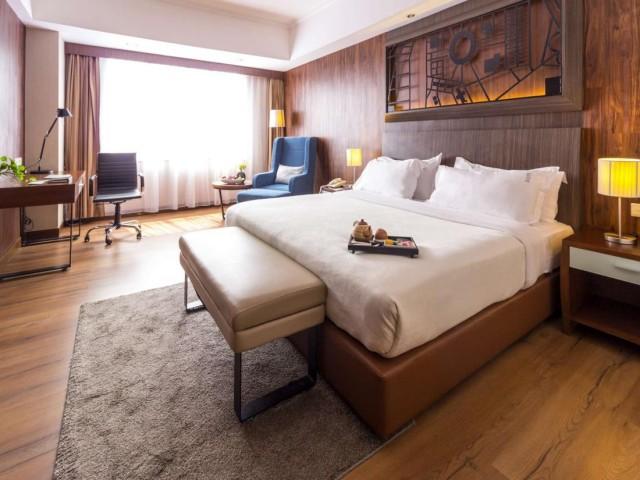 ジャカルタで日本人におすすめ!一万円以下のホテル9選
