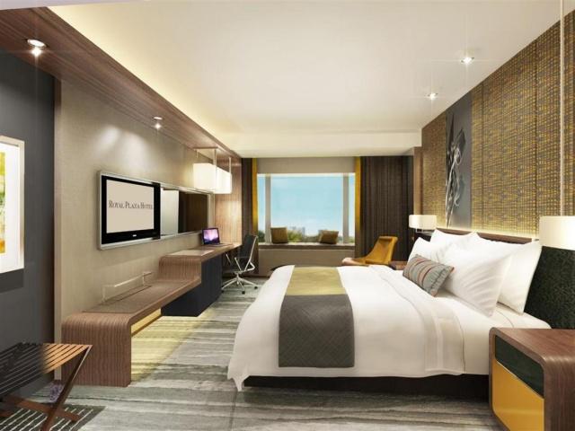 香港でおすすめ高級5つ星ホテル11選!2万円~20万円まで!