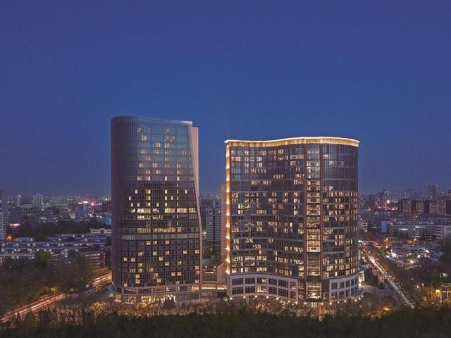 北京でコスパ最強!2万円以下高級5つ星ホテル8選