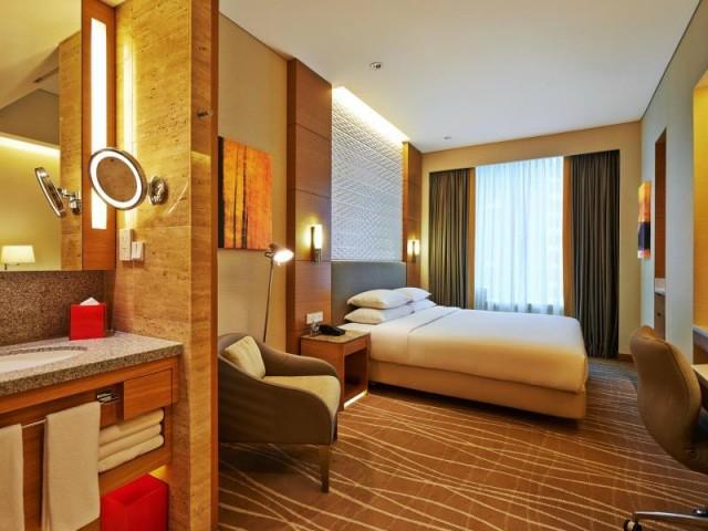 シンガポールである意味コスパ最強!2万円以下の人気ホテル11選