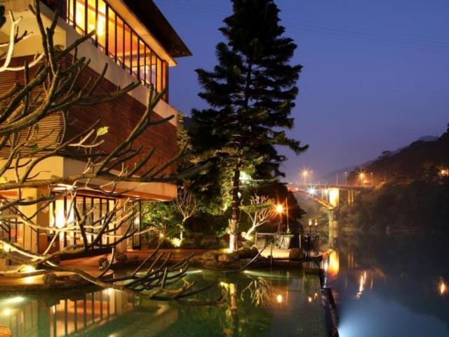 台北で最上級極上リゾートホテル8選!記念日にどうぞ!