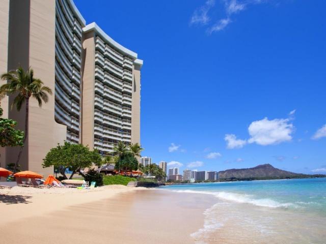 ハワイ・ワイキキ最上級5つ星ホテル9選!記念日やハネムーンに!