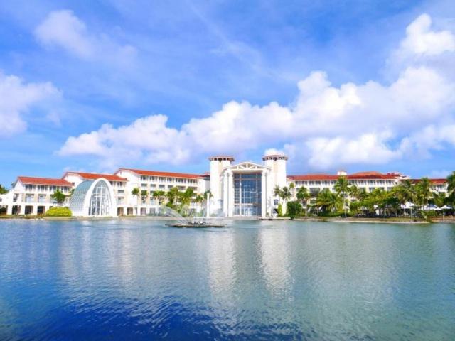グアムで5つ星高級リゾートホテル9選!ハネムーンにもおすすめ!