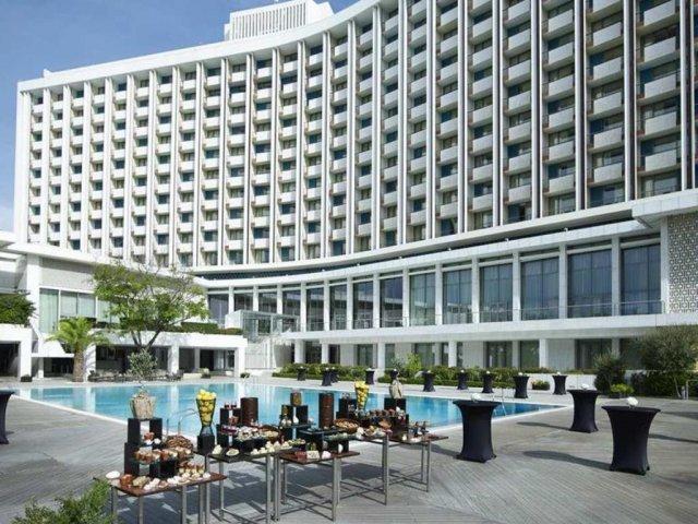 アテネでおすすめ極上5つ星人気ホテル7選!