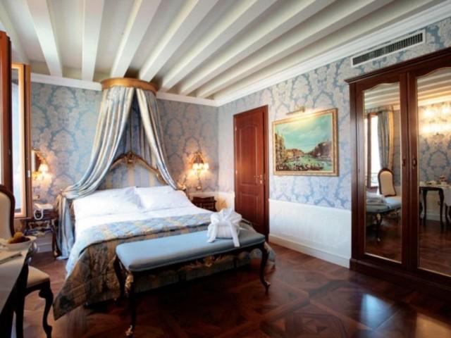 ヴェネツィアでコスパ抜群2万円以下おすすめホテル7選