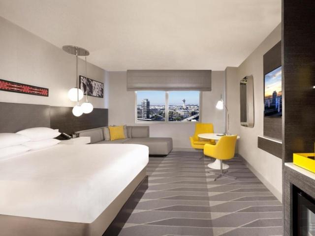ロサンゼルスで観光にもビジネスにも!1~3万円ホテル7選
